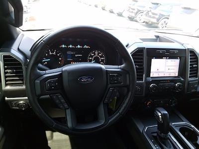 2019 Ford F-150 SuperCrew Cab 4x4, Pickup #MF1372A - photo 16