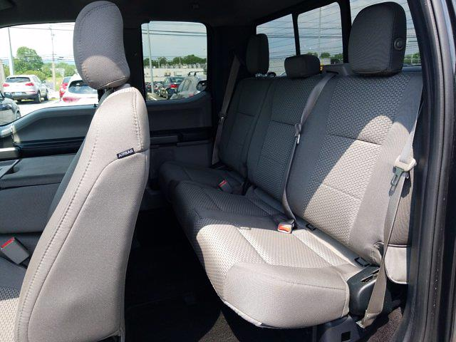 2015 Ford F-150 Super Cab 4x4, Pickup #MF1380A - photo 15