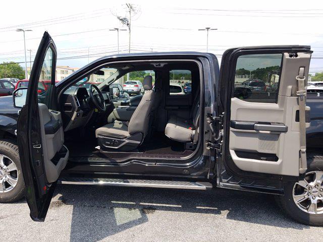 2015 Ford F-150 Super Cab 4x4, Pickup #MF1380A - photo 17