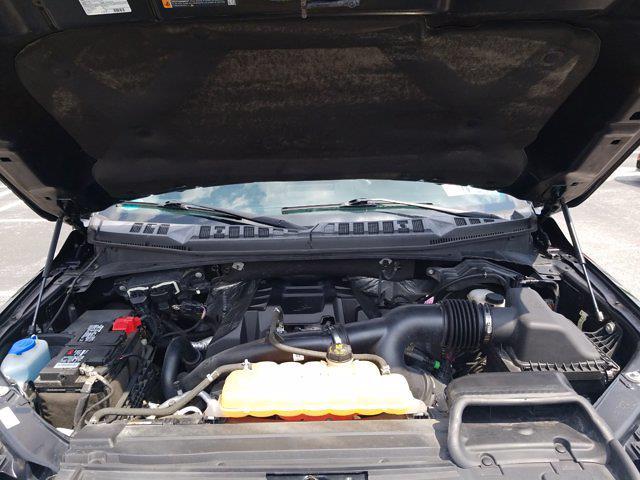 2015 Ford F-150 Super Cab 4x4, Pickup #MF1380A - photo 30