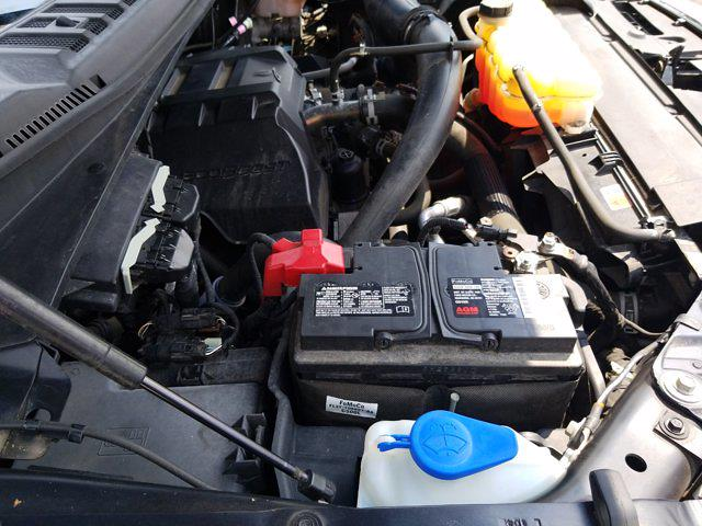 2015 Ford F-150 Super Cab 4x4, Pickup #MF1380A - photo 32