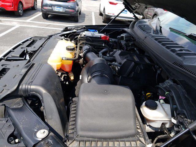 2015 Ford F-150 Super Cab 4x4, Pickup #MF1380A - photo 33