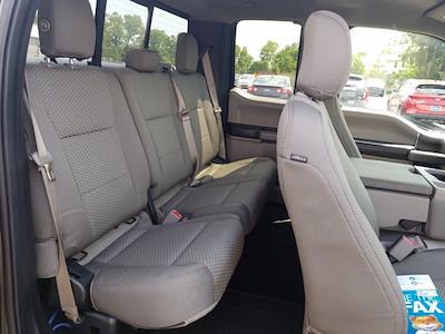 2015 Ford F-150 Super Cab 4x4, Pickup #MF1380A - photo 14