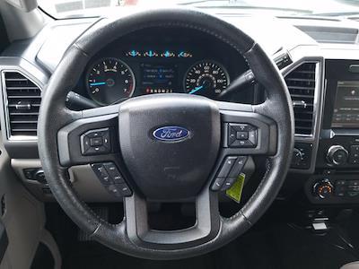 2015 Ford F-150 Super Cab 4x4, Pickup #MF1380A - photo 20