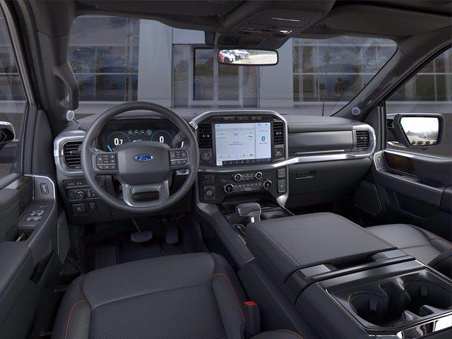 2021 Ford F-150 SuperCrew Cab 4x4, Pickup #MF1394 - photo 9