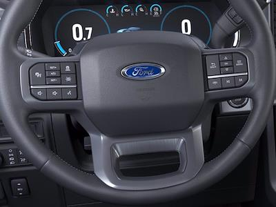 2021 Ford F-150 SuperCrew Cab 4x4, Pickup #MF1394 - photo 12