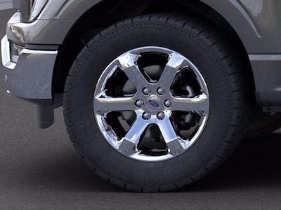 2021 Ford F-150 SuperCrew Cab 4x4, Pickup #MF1394 - photo 19