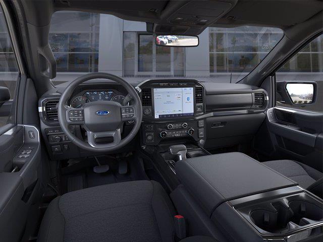 2021 F-150 Super Cab 4x4,  Pickup #MF1575 - photo 9