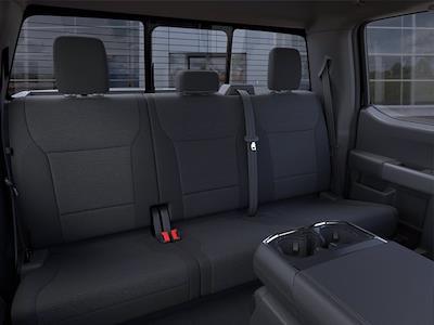 2021 F-150 Super Cab 4x4,  Pickup #MF1575 - photo 11