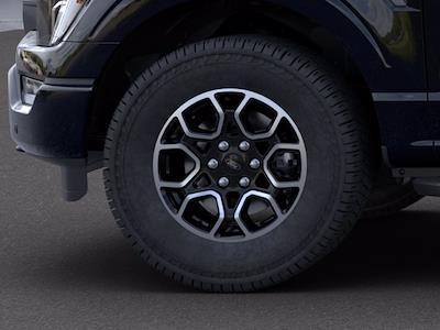 2021 F-150 Super Cab 4x4,  Pickup #MF1575 - photo 19