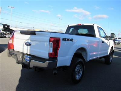 2019 F-250 Regular Cab 4x4,  Western Snowplow Pickup #MF9033 - photo 2