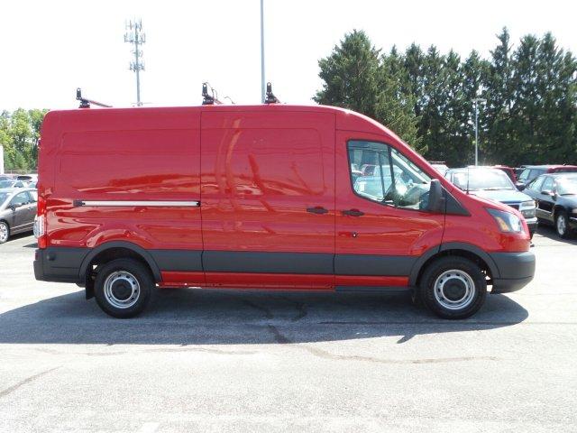 2015 Transit 250,  Upfitted Cargo Van #MF9094P - photo 9