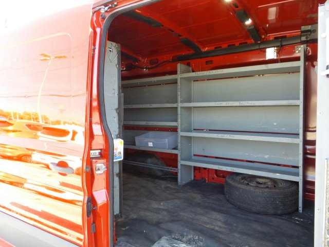 2015 Transit 250,  Upfitted Cargo Van #MF9094P - photo 15