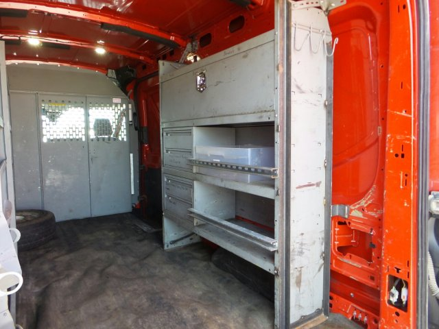 2015 Transit 250,  Upfitted Cargo Van #MF9094P - photo 19