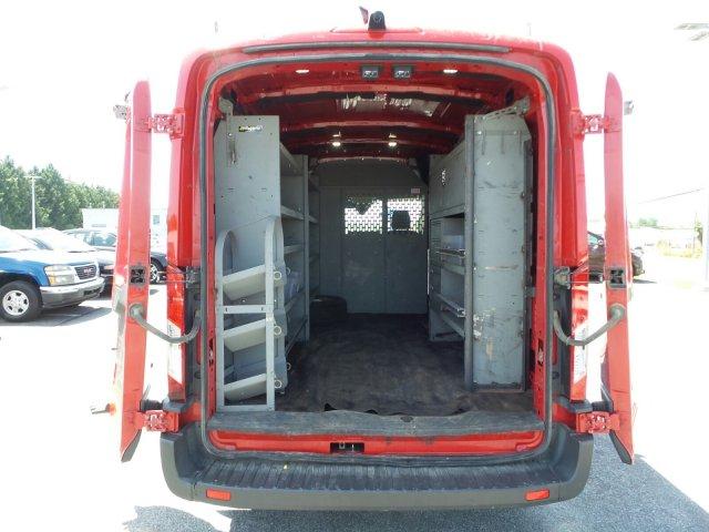 2015 Transit 250,  Upfitted Cargo Van #MF9094P - photo 22
