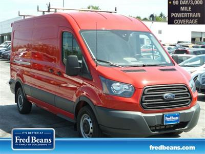 2015 Transit 250,  Upfitted Cargo Van #MF9094P - photo 1