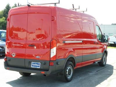 2015 Transit 250,  Upfitted Cargo Van #MF9094P - photo 8