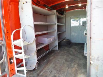2015 Transit 250,  Upfitted Cargo Van #MF9094P - photo 2
