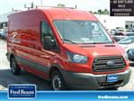 2015 Transit 250,  Upfitted Cargo Van #MF9094P - photo 1