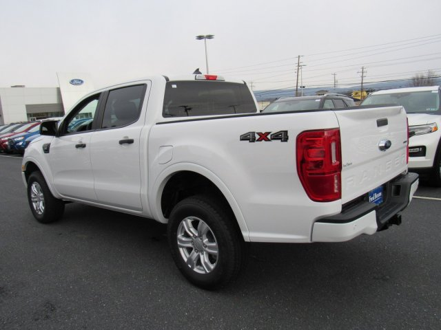 2019 Ranger SuperCrew Cab 4x4, Pickup #MF91004 - photo 6
