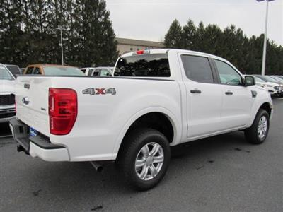 2019 Ranger SuperCrew Cab 4x4, Pickup #MF91004 - photo 2