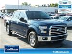2016 F-150 SuperCrew Cab 4x4,  Pickup #MF9102N - photo 1