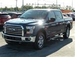 2016 F-150 SuperCrew Cab 4x4,  Pickup #MF9102N - photo 4