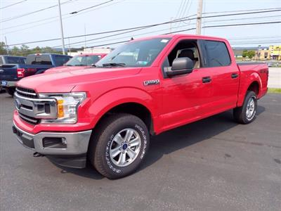 2019 Ford F-150 SuperCrew Cab 4x4, Pickup #MF91040 - photo 3
