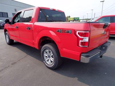 2019 Ford F-150 SuperCrew Cab 4x4, Pickup #MF91040 - photo 4