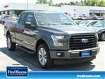 2017 F-150 Super Cab 4x4,  Pickup #MF9106N - photo 1