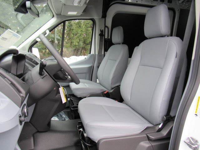 2019 Transit 250 Med Roof 4x2, Empty Cargo Van #MF9111 - photo 10