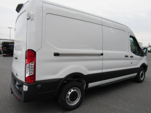 2019 Transit 250 Med Roof 4x2,  Empty Cargo Van #MF9111 - photo 5