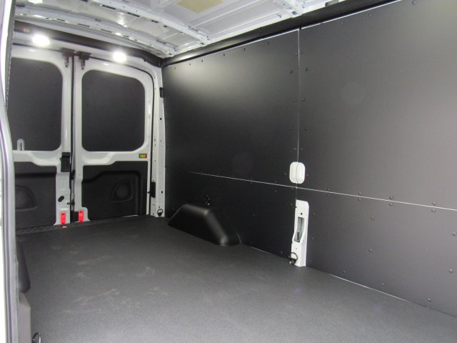 2019 Transit 250 Med Roof 4x2,  Empty Cargo Van #MF9111 - photo 2