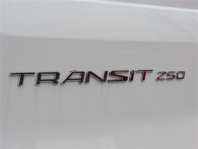 2019 Transit 250 Med Roof 4x2,  Empty Cargo Van #MF9111 - photo 18