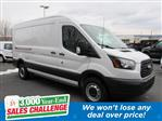 2019 Transit 250 Med Roof 4x2,  Empty Cargo Van #MF9111 - photo 1