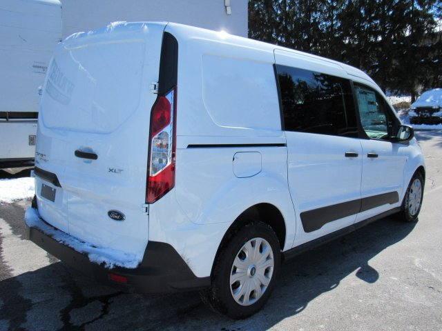 2019 Transit Connect 4x2,  Empty Cargo Van #MF9112 - photo 7