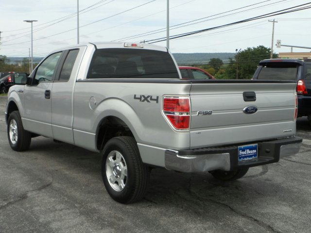 2014 F-150 Super Cab 4x4, Pickup #MF9128P - photo 7