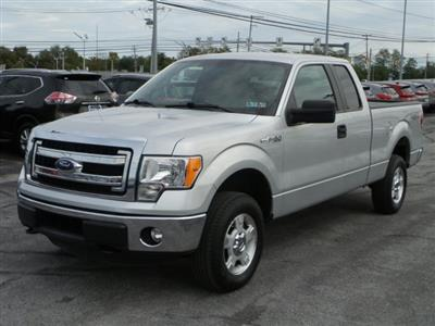 2014 F-150 Super Cab 4x4, Pickup #MF9128P - photo 5