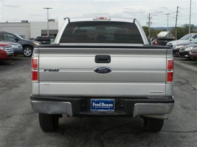 2014 F-150 Super Cab 4x4, Pickup #MF9128P - photo 3