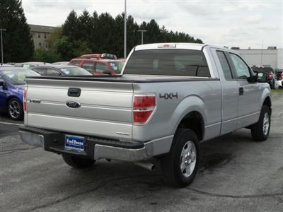 2014 F-150 Super Cab 4x4, Pickup #MF9128P - photo 2