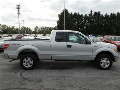 2014 F-150 Super Cab 4x4, Pickup #MF9128P - photo 8
