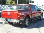 2017 F-150 SuperCrew Cab 4x4, Pickup #MF9130N - photo 3