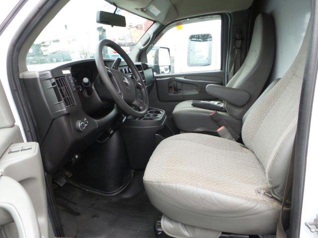 2014 Savana 4500 4x2,  Service Utility Van #MF9240A - photo 12