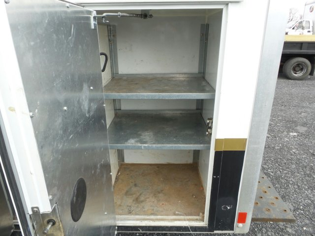 2014 Savana 4500 4x2,  Service Utility Van #MF9240A - photo 33