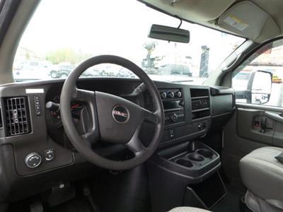 2014 Savana 4500 4x2,  Service Utility Van #MF9240A - photo 14