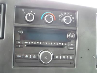 2014 Savana 4500 4x2,  Service Utility Van #MF9240A - photo 18
