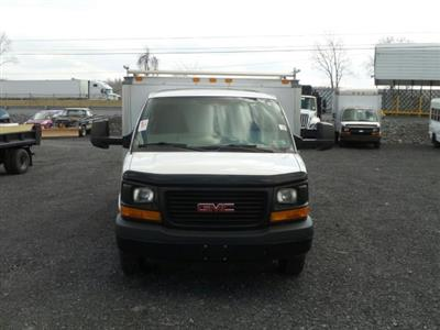 2014 Savana 4500 4x2,  Service Utility Van #MF9240A - photo 3