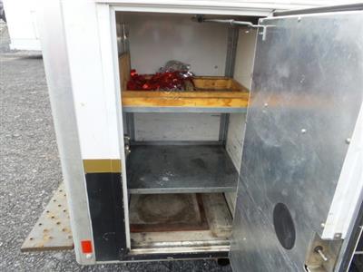 2014 Savana 4500 4x2,  Service Utility Van #MF9240A - photo 26