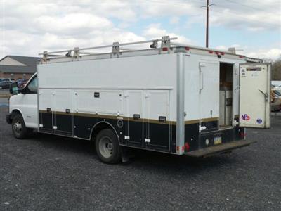 2014 Savana 4500 4x2,  Service Utility Van #MF9240A - photo 6