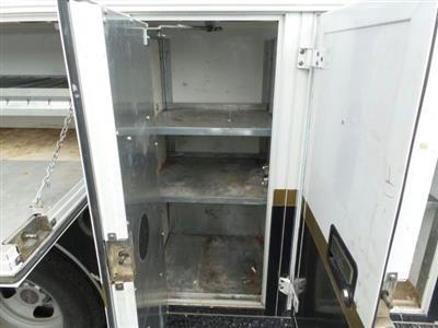 2014 Savana 4500 4x2,  Service Utility Van #MF9240A - photo 32